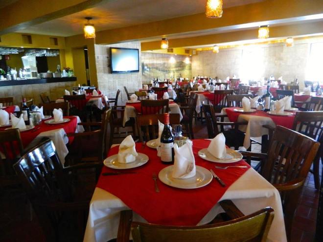 Restaurante el Gaucho Monterrey