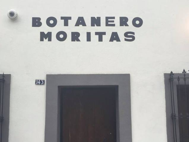 Foto: Facebook Botanero Moritas